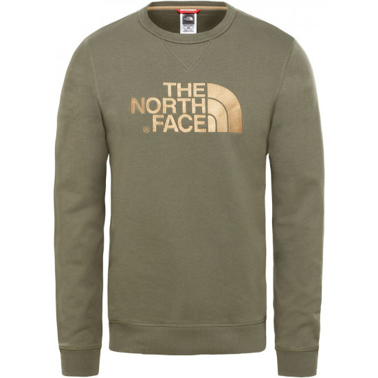 7d5e9237fc Bluza męska THE NORTH FACE Drew Peak Crew T93RXV21L • Tramp4.pl ...
