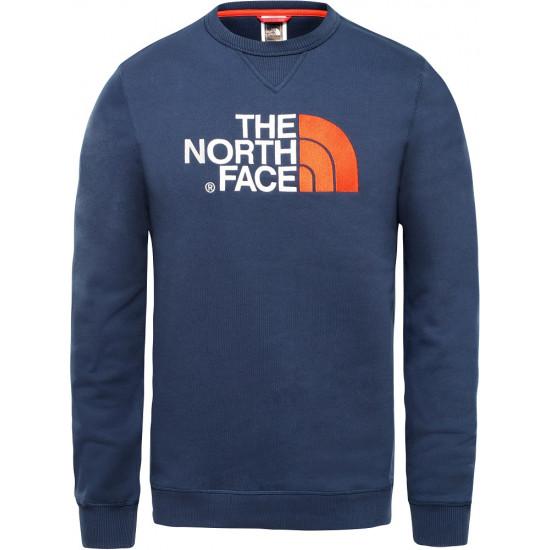 Bluza męska THE NORTH FACE Drew Peak Crew T93RXVBER
