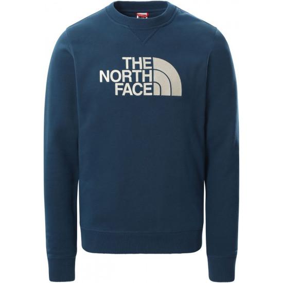 Bluza męska THE NORTH FACE Drew Peak Crew Light T94T1EBH7