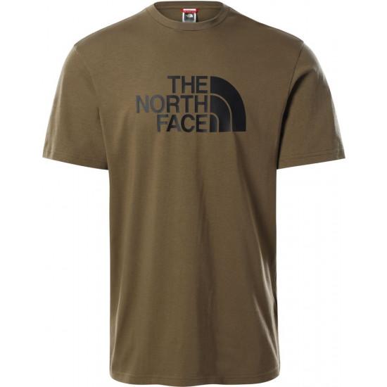T-Shirt męski THE NORTH FACE Easy T92TX337U