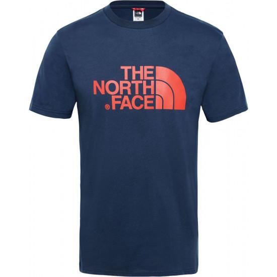 T-Shirt męski THE NORTH FACE Easy T92TX3BER