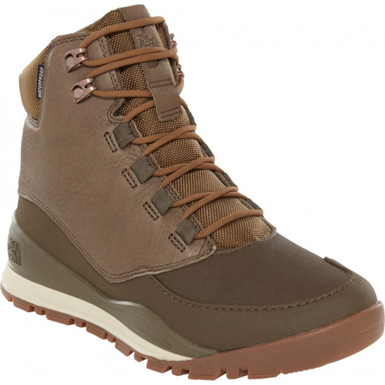 "Buty męskie THE NORTH FACE Edgewood 7"" T933165SK"