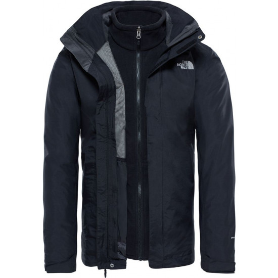 Kurtka męska THE NORTH FACE Evolution II Triclimate T0CG53JK3