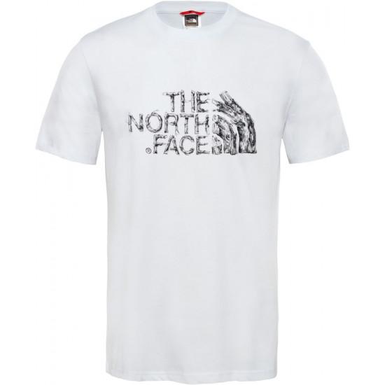 T-Shirt męski THE NORTH FACE Flash T93OFULA9