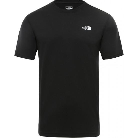 T-Shirt męski THE NORTH FACE Flex II T93L2EJK3