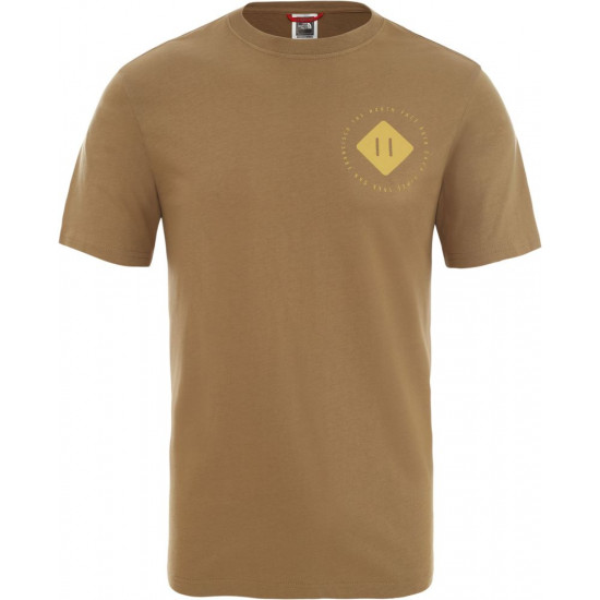T-Shirt męski THE NORTH FACE Graphic T9493MD9V