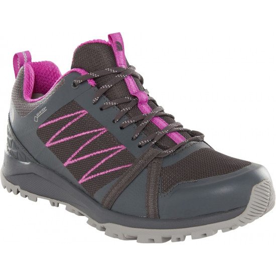 Buty damskie THE NORTH FACE Litewave Fastpack II Gore-Tex® T93REEC48