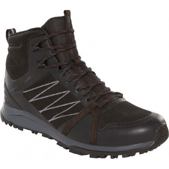 Buty męskie THE NORTH FACE Litewave Fastpack II Mid Gore-Tex® T93REBCA0