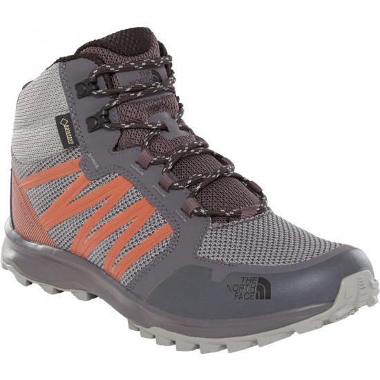 Buty męskie THE NORTH FACE Litewave Fastpack Mid Gore-Tex® T93FX22EH