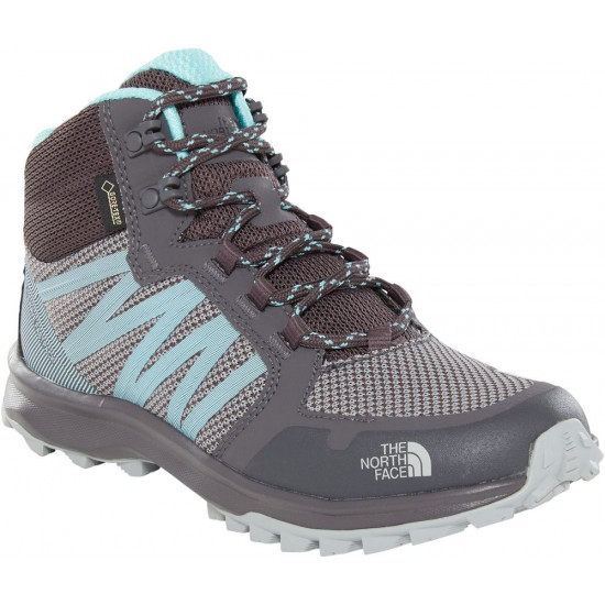 Buty damskie THE NORTH FACE Litewave Fastpack Mid Gore-Tex® T93FX35YD