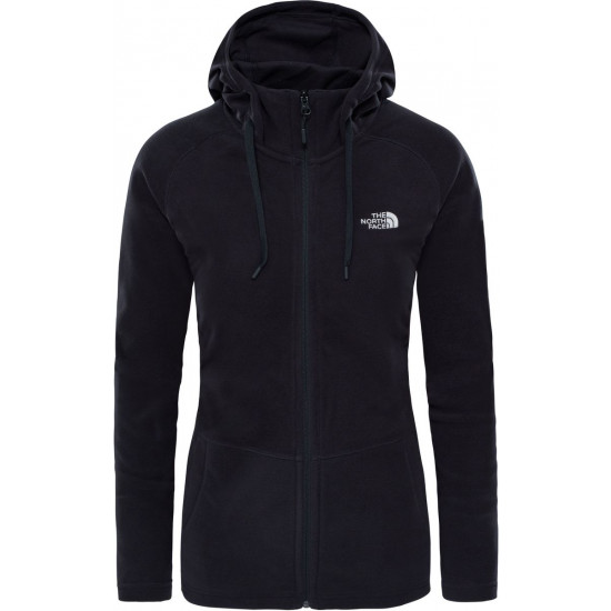 Bluza damska THE NORTH FACE Mezzaluna Full Zip Hoodie T92UASJK3