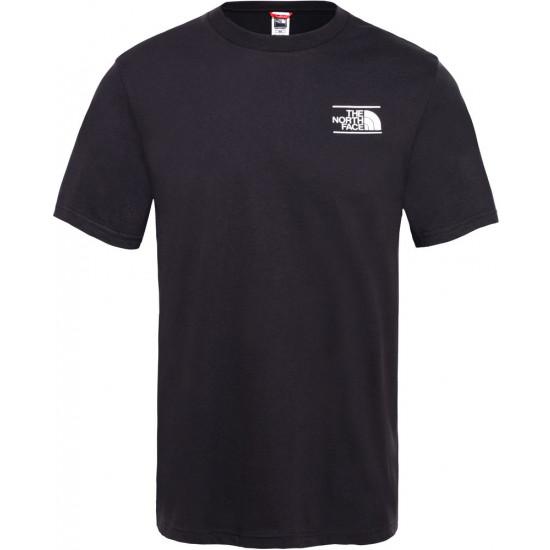 T-Shirt męski THE NORTH FACE Mountain Explorer T93S3RJK3