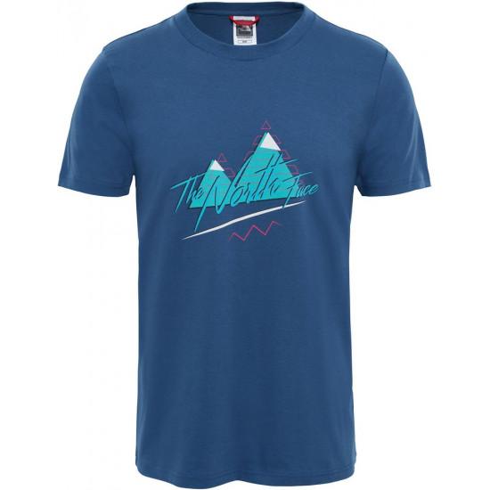 T-Shirt męski THE NORTH FACE New T93BPIN4L