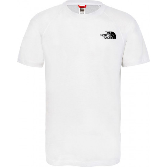 T-Shirt męski THE NORTH FACE North Faces T0CEQ8LA9