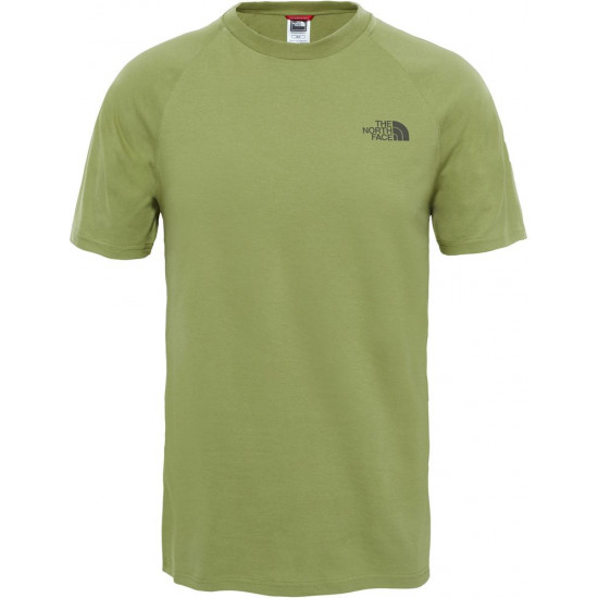 T-Shirt męski THE NORTH FACE North Faces T0CEQ8UBY