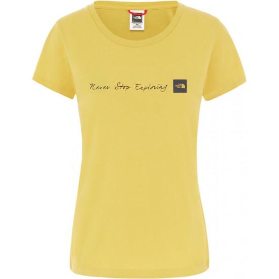 T-Shirt damski THE NORTH FACE NSE T0A6PRZBJ