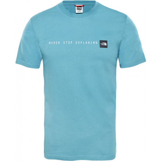 T-Shirt męski THE NORTH FACE NSE T92TX44Y3