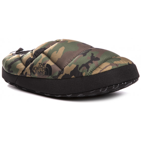 Buty męskie THE NORTH FACE NSE Tent Mule III T0AWMGYRL
