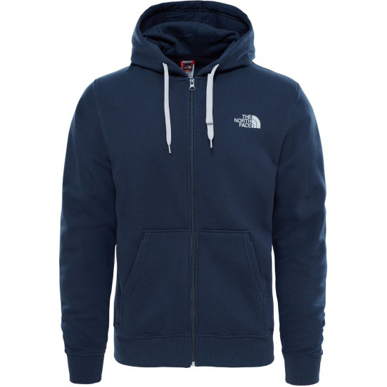 Bluza męska THE NORTH FACE Open Gate Full Zip Hoodie T0CG46ULB