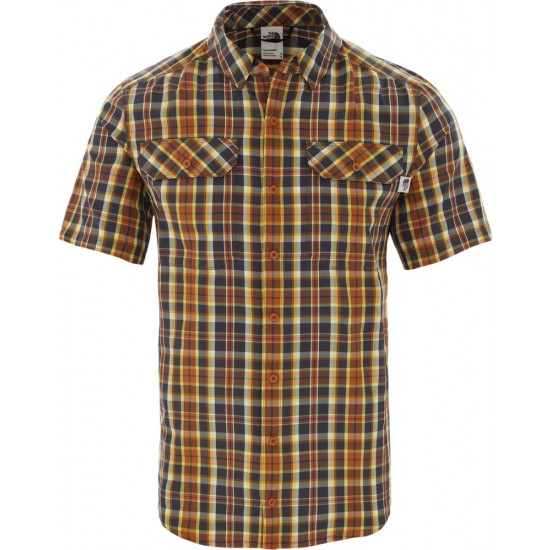 Koszula męska THE NORTH FACE Pine Knot T92S7XNU7