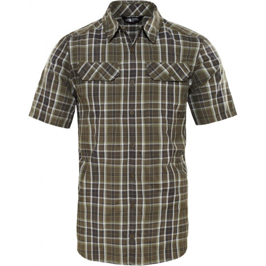 Koszula męska THE NORTH FACE Pine Knot T92S7XU40