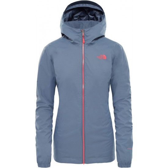 Kurtka damska THE NORTH FACE Quest Insulated T0C2653YH
