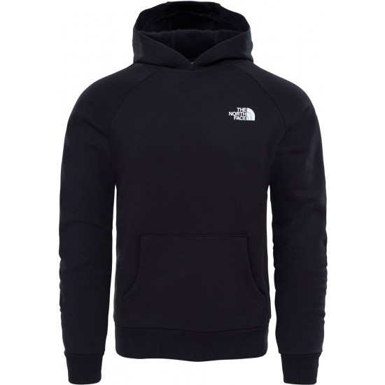 Bluza męska THE NORTH FACE Raglan Red Box Hoodie T92ZWUJK3