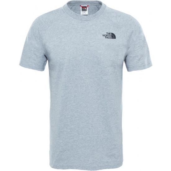 T-Shirt męski THE NORTH FACE Raglan Simple Dome T93BQQDYX