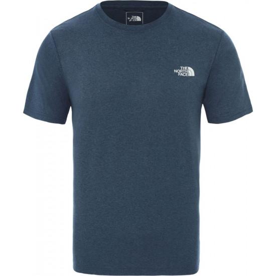 T-Shirt męski THE NORTH FACE Reaxion Amp T93RX31LG