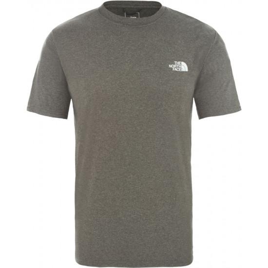 T-Shirt męski THE NORTH FACE Reaxion Amp T93RX37D0