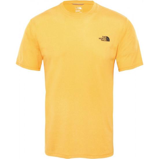 T-Shirt męski THE NORTH FACE Reaxion Amp T93RX3J0F