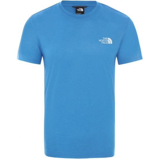 T-Shirt męski THE NORTH FACE Reaxion Red Box T94CDWW1H