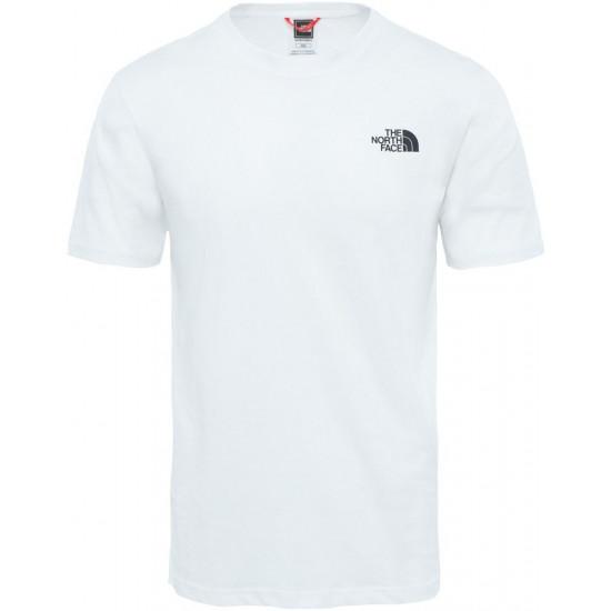 T-Shirt męski THE NORTH FACE Red Box T92TX2FN4