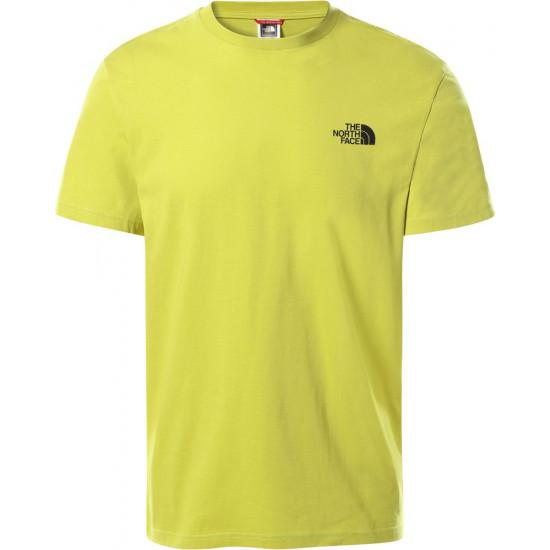 T-Shirt męski THE NORTH FACE Simple Dome T92TX51B0