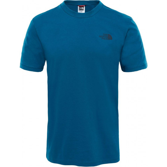 T-Shirt męski THE NORTH FACE Simple Dome T92TX5EFS
