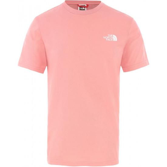 T-Shirt męski THE NORTH FACE Simple Dome T92TX5HK4