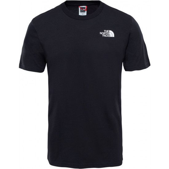 T-Shirt męski THE NORTH FACE Simple Dome T92TX5JK3