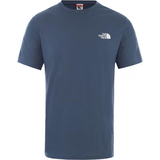 T-Shirt męski THE NORTH FACE Simple Dome T92TX5N4L