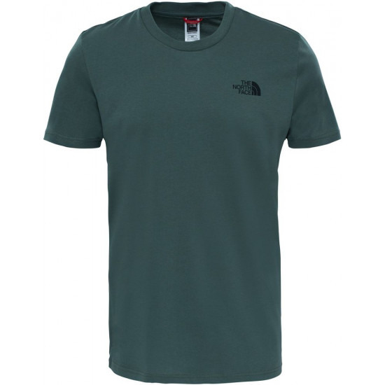 T-Shirt męski THE NORTH FACE Simple Dome T92TX5NYC
