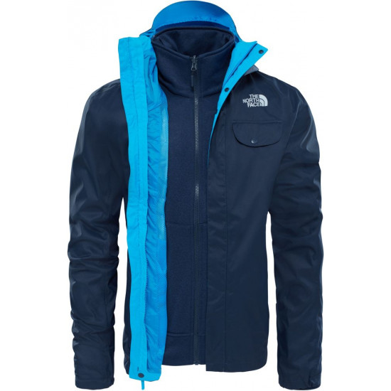 Kurtka męska THE NORTH FACE Tanken Triclimate T933ISH2G