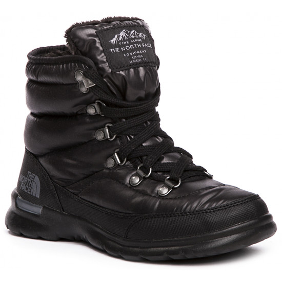 Buty damskie THE NORTH FACE ThermoBall Lace II T92T5LNSW