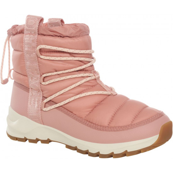 Buty damskie THE NORTH FACE ThermoBall Lace Up T94AZGVCJ