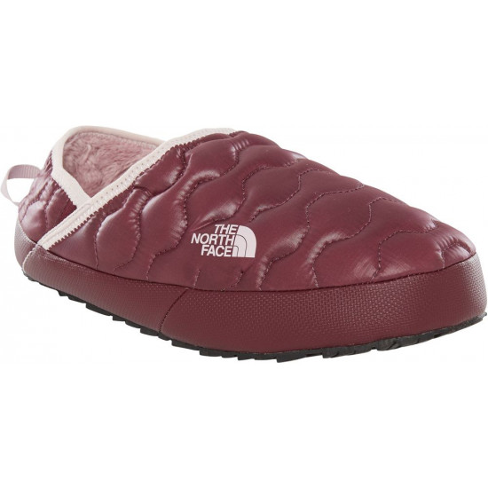 Buty damskie THE NORTH FACE ThermoBall Traction Mule IV T9331F5UF