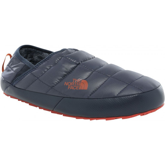 Buty męskie THE NORTH FACE ThermoBall Traction Mule V T93UZNH55