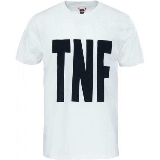 T-Shirt męski THE NORTH FACE TNF T92S5AFN4