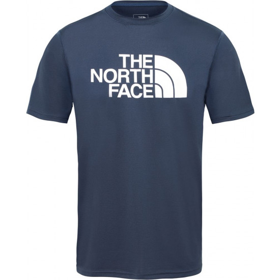 T-Shirt męski THE NORTH FACE Train N Logo Flex T93UWSH2G