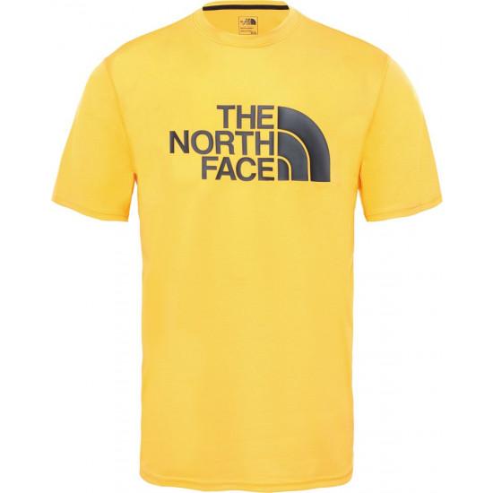 T-Shirt męski THE NORTH FACE Train N Logo Flex T93UWSH6G