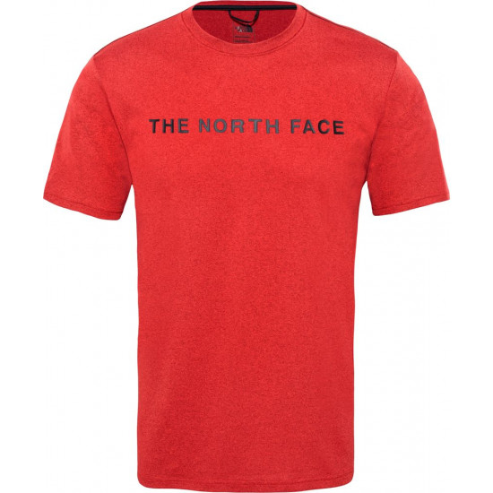 T-Shirt męski THE NORTH FACE Train N Logo T93UWV674