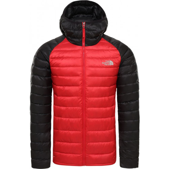 Kurtka męska THE NORTH FACE Trevail T939N4KZ3