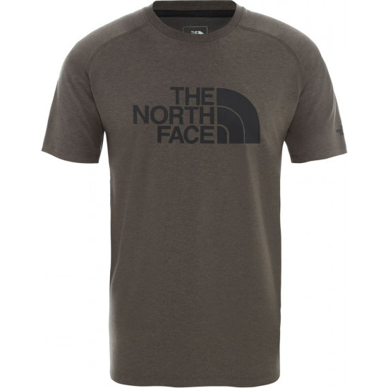 T-Shirt męski THE NORTH FACE Wicker Graphic T92XL97D0
